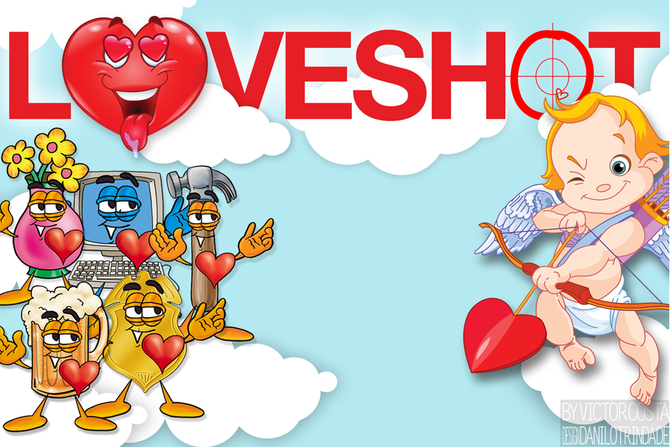 Screenshot LoveShot – Archery Shooter HD