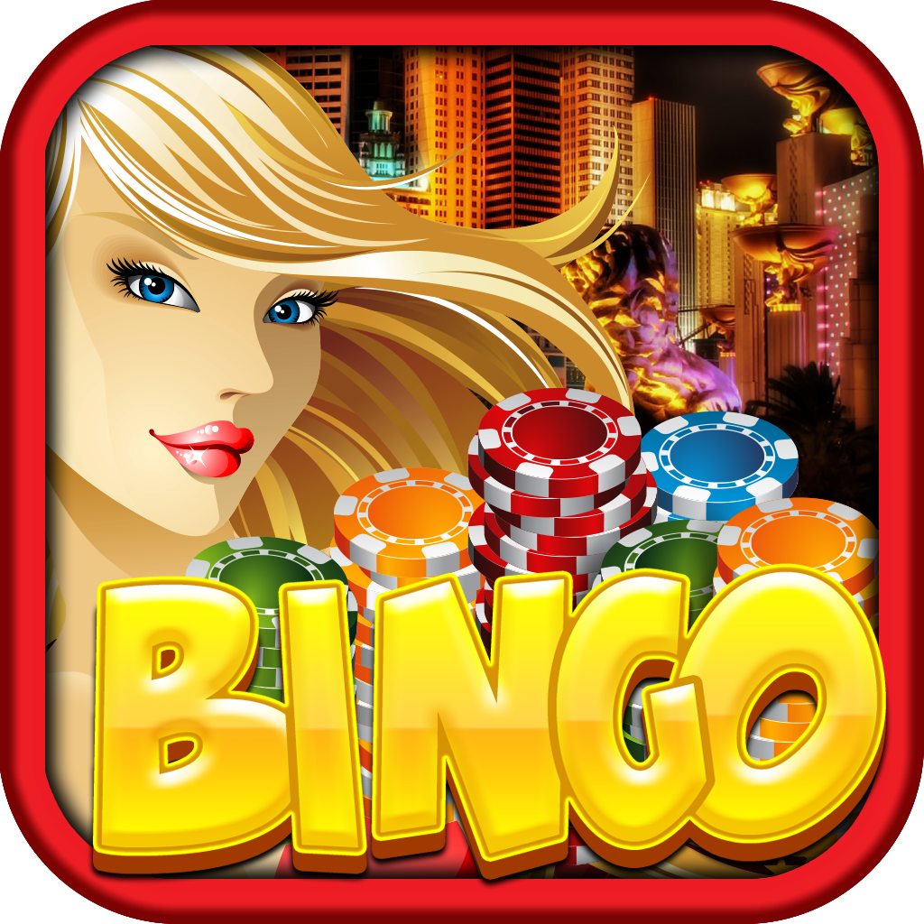 Bingo at the Beach - Party and Bash Your Friends