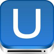 【文件传输】移动U盘HD - 文档管理,云盘支持,相簿导入,WiFi,USB,FTP