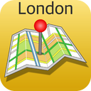 London Maps Offline